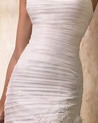 Foundation garments for wedding dresses wedding dresses for Wedding dress body shapers